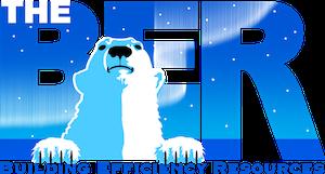 TheBER_logo_Blue-Letters_copprplt